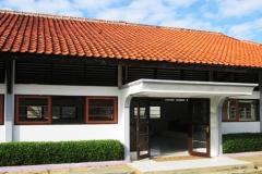 aula depan