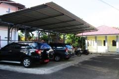parkir area